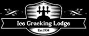 Ice Cracking Lodge - Logo